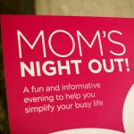 Mom's Night Out 2.0