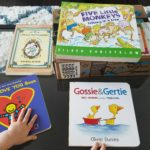 Amazon Prime Book Box for Kids